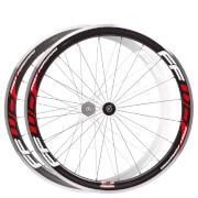 Fast Forward F4R Carbon/Alloy Clincher Wheelset