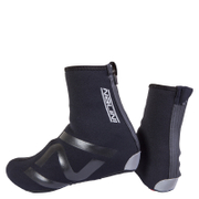 Nalini Pista Mid Overshoes - Black