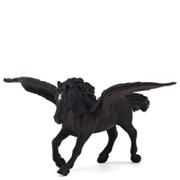 Papo Enchanted World: Black Pegasus