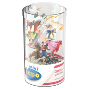 Papo Mini Plus Enchanted World Tube (12 Pieces)