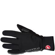 Castelli Spettacolo Gloves - Black