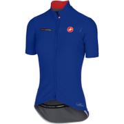 Castelli Women's Gabba Short Sleeve Jersey - Blue