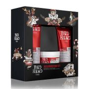 TIGI Bed Head Resurrection Shampoo, Conditioner & Mask Gift Set
