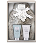 Baylis & Harding La Maison Sea Salt & Wild Mint 3 Piece Hot Water Bottle Gift Set