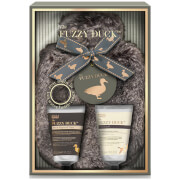 Baylis & Harding Fuzzy Duck Black Pepper & Sage 3 Piece Hot Water Bottle Gift Set