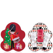 Baylis & Harding Beauticology Soldier Assorted 3 Piece Tin Gift Set