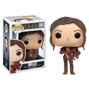 Once Upon a Time Belle Funko Pop! Figuur