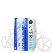 Bikends Bookends