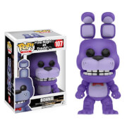 Five Nights at Freddy's Bonnie Pop! Vinyl Figure