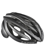 Lazer Helium Helmet with MIPS - Matt Black/Grey