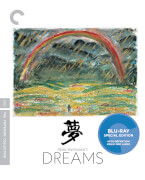Akira Kurosawa?s Dreams