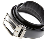 HUGO Men's Reversible Belt Gift Set - Black