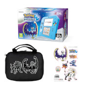 Nintendo 2DS Special Edition: Pokémon Moon Pack
