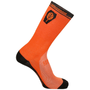 Santini Il Lombardia High Profile Socks - Orange