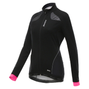 Santini Women's Coral Windstopper Jacket - Pink