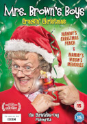 Mrs Browns Boys: Crackin Christmas Specials