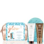 Vita Liberata Fabulous Glow Luxury Tan Washbag Kit - Dark Lotion