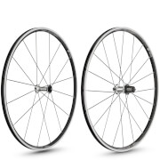 DT Swiss R20 Dicut Alloy Road Wheelset
