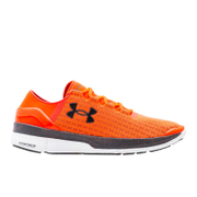 Under Armour Men's SpeedForm Apollo 2 Clutch Running Shoes - Bolt Orange