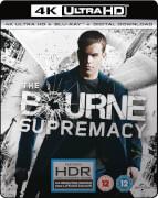 Die Bourne Verschwörung 4K Ultra HD