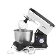Salter EK2290 600W Stand Mixer - Black/White