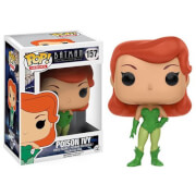 Batman: The Animated Series Poison Ivy Funko Pop! Figuur