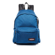 Eastpak Padded Pak'r Backpack - Movie Night Blue