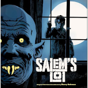 Salem's Lot - 1979 Original Soundtrack (2LP)