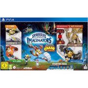 Skylanders Imaginators Starter Pack - Crash Bandicoot Limited Edition