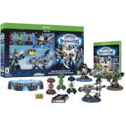 Skylanders Imaginators Starter Pack - Dark Edition