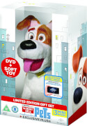 The Secret Life Of Pets - Plush Gifting (Includes UV Copy)