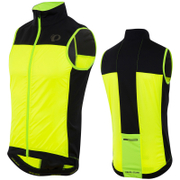 Pearl Izumi Pro Barrier Lite Vest - Screaming Yellow/Black