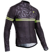 Sugoi Evolution Pro Long Sleeve Jersey - Black Camo