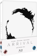 Arrival - Zavvi Exclusive Limited Edition Steelbook