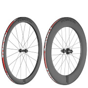 Token C590 Full Carbon Clincher Wheelset