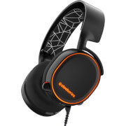 Steelseries - Arctis 5 Black