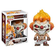 Twisted Metal Sweet Tooth Pop! Vinyl Figure