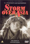 Storm Over Asia