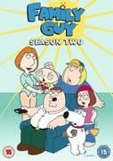 Family Guy - Seizoen 2