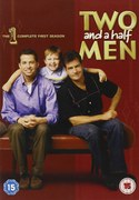 Two and a Half Men - Seizoen 1 Box Set