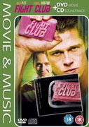 Fight Club [With CD]
