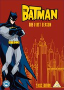 The Batman - Seizoen 1