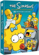 The Simpsons - Seizoen 8