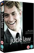 Jude Law Collection: I Heart Huckabees/Road To Perdition