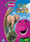 Barney - Lets Go To The Zoo