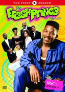 The Fresh Prince Of Bel-Air - Seizoen 1 - Compleet