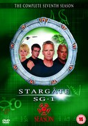 Stargate SG-1 - Season 7 Box Set