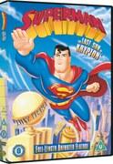 Superman - Last Son Of Krypton