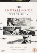The Andzrej Wajda War Trilogy