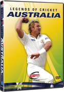 Legends Of Cricket - Australia